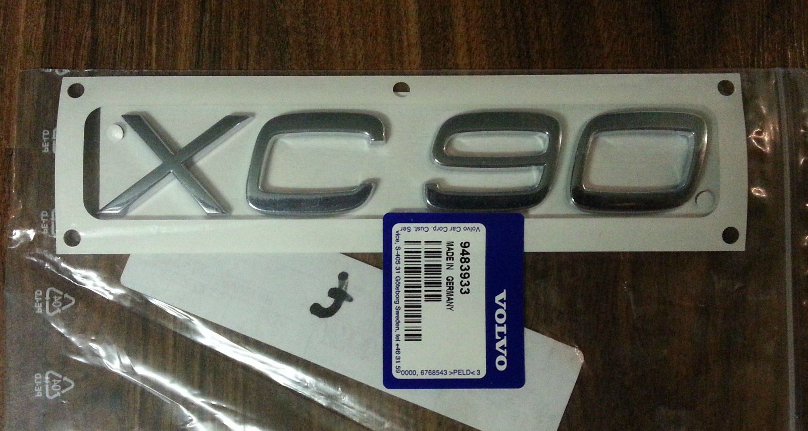 XC90 (9483933)