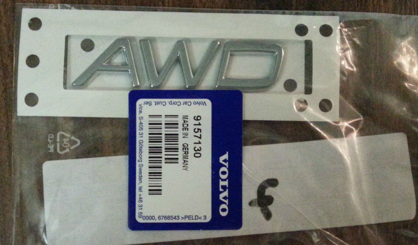 AWD (9157130)