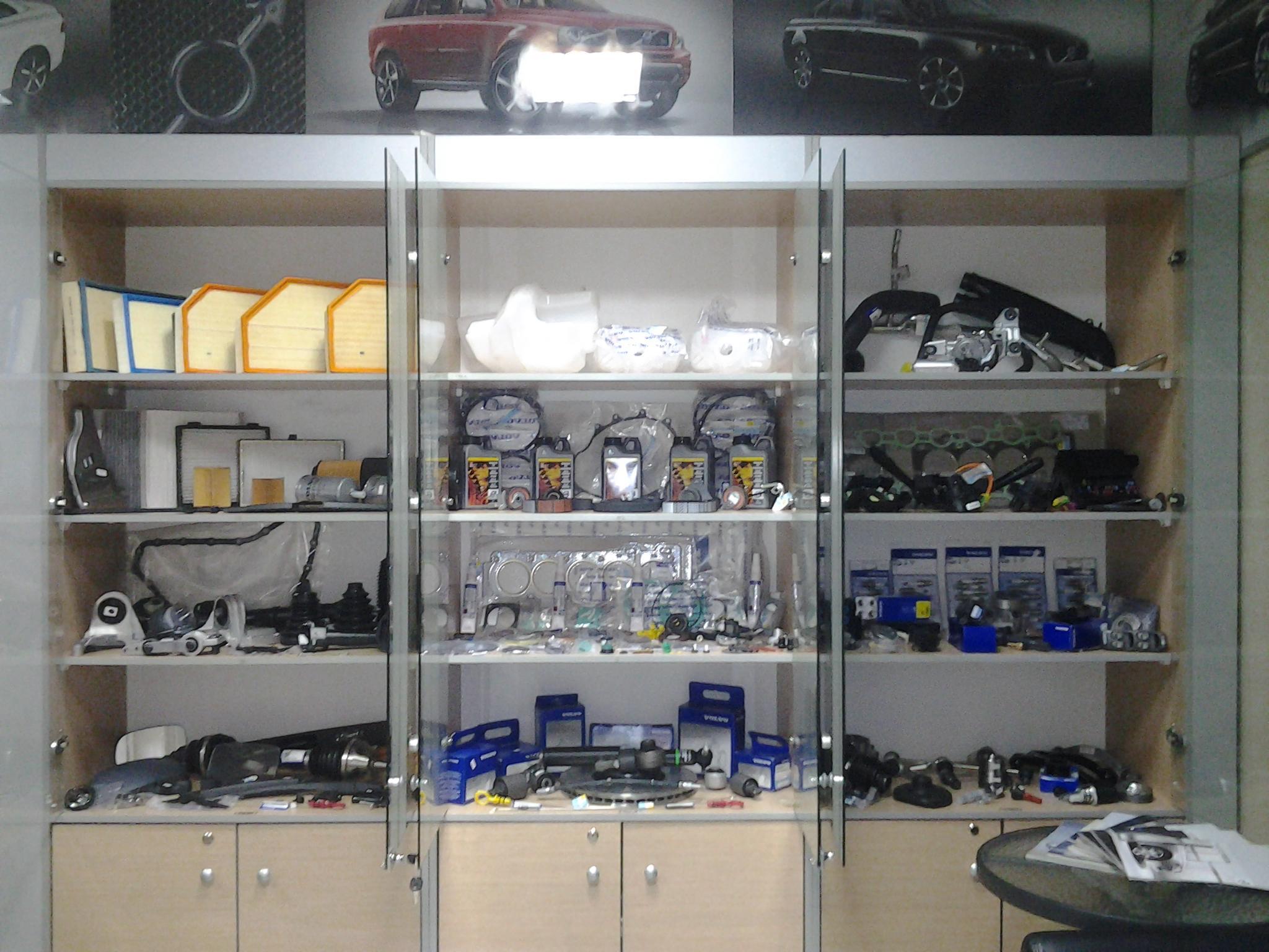 Магазин на Б.Хмельницкого
