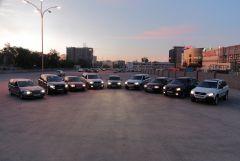 Volvo club Kazakhstan