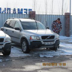 """01 декабря 2012 года - горячие источники """"Шонжы-Колжат"""""""