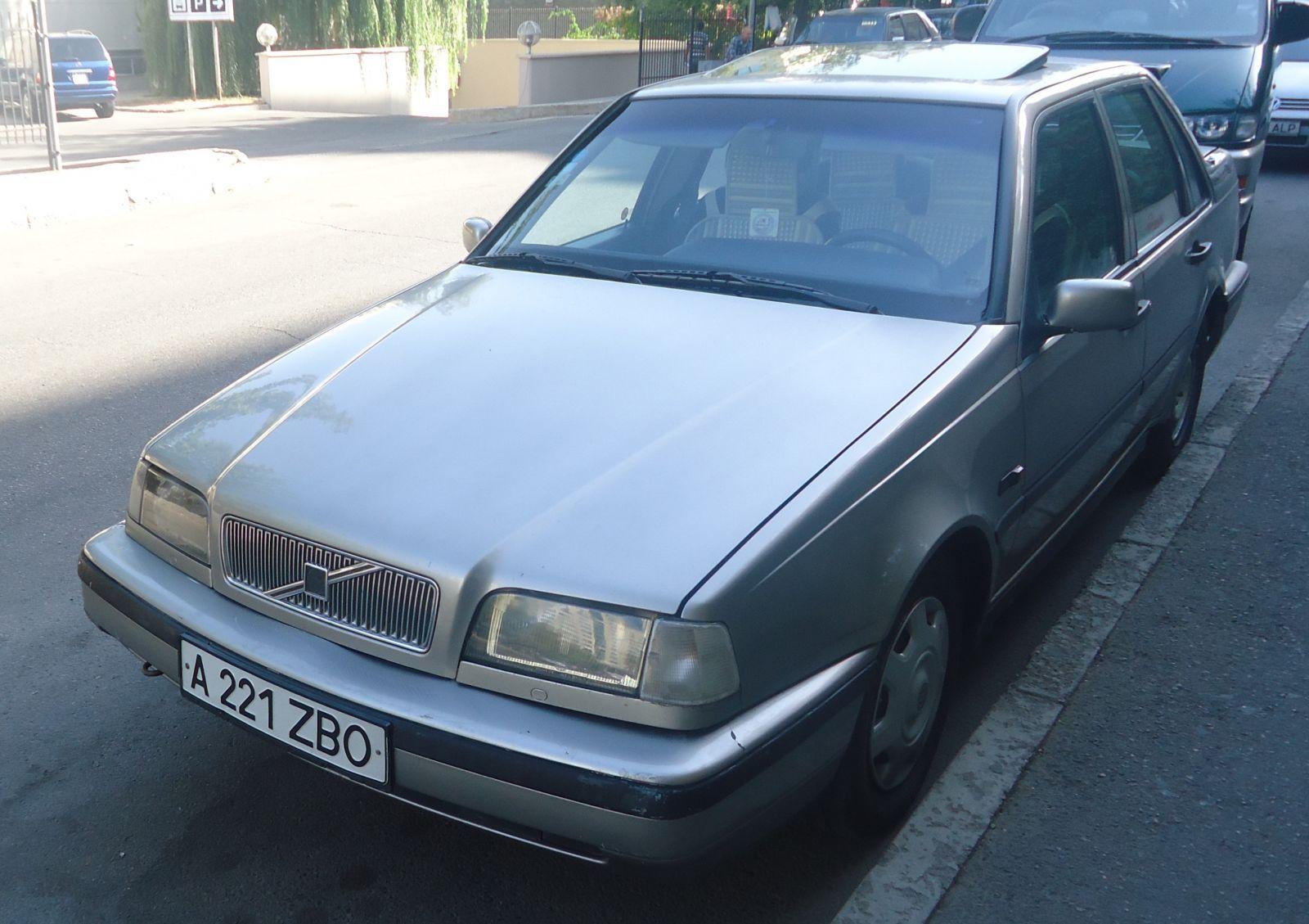 460L 1994 г.в.