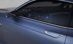 Volvo cupe официально представлен