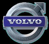 Логотип Volvo Казахстан