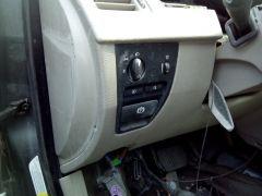 Volvo xc90 с разбора