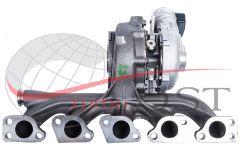 Volvo-PKW C30/C70/S40/S60/S70/S80/V50/XC90 2.4 D5