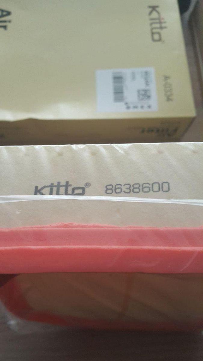 Kitto A0334