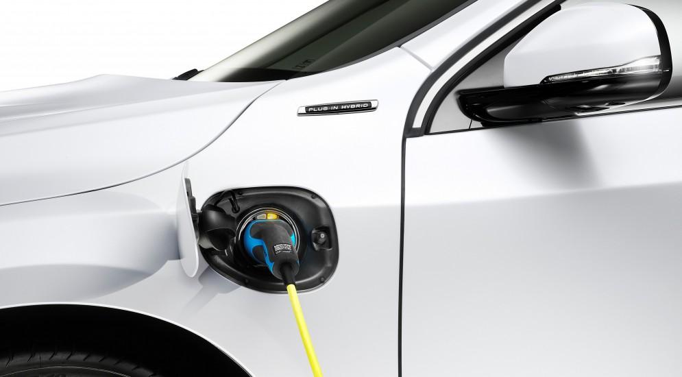 Volvo сможет бросить вызов Tesla в 2019 году