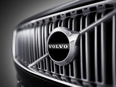 volvo xc90 new logo