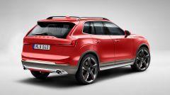 2016 Volvo XC40 Concept