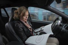 Volvo управление