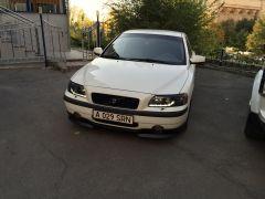Вольво S60 003