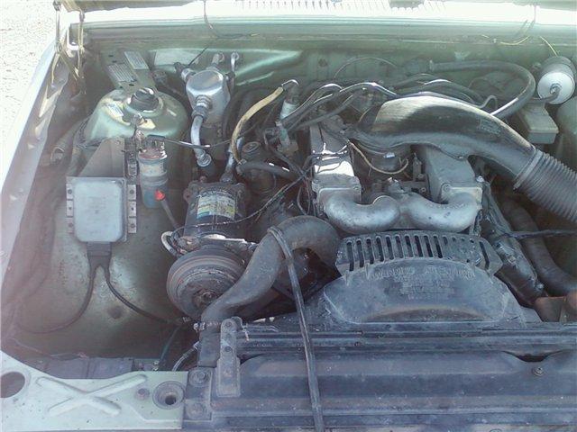 двигатель В28Е