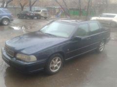 Моя S70