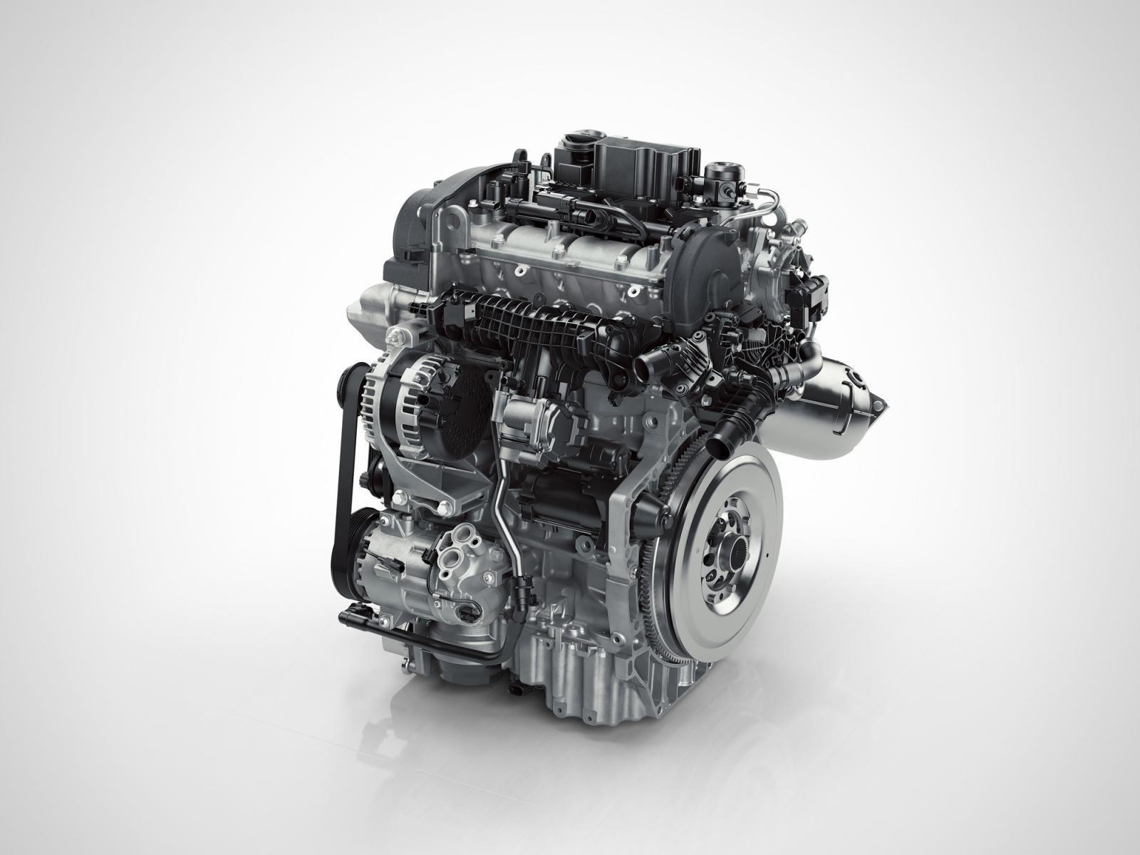 NEW Volvo xc40 & v40