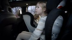 Volvo представляет новое поколение детских сидений