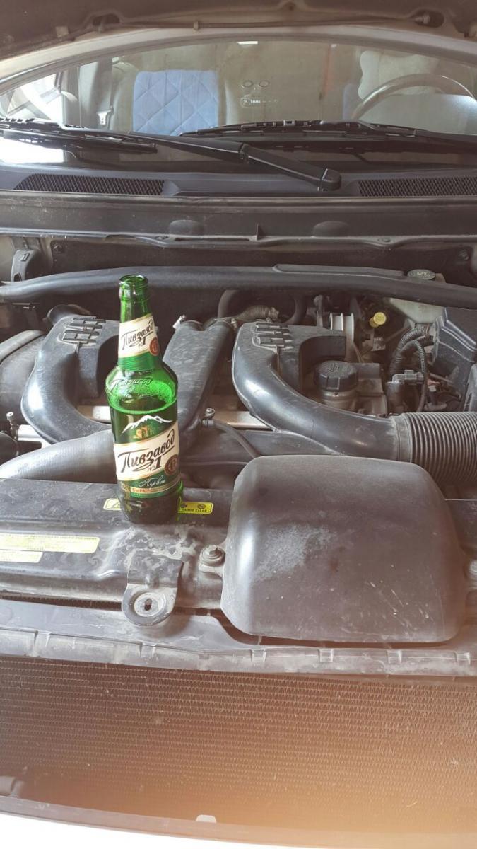 Volvo ремонт