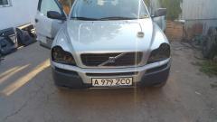 Полировка фар и покрытие бесцветным лаком Volvo xc90