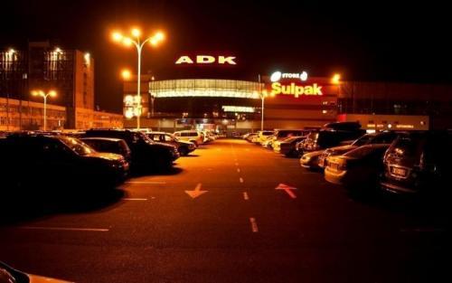 Алматы (лето) - Клубные встречи Volvo